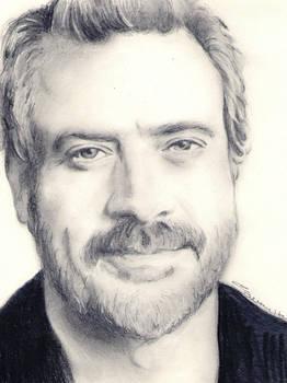 Jeffrey Dean Morgan, John W