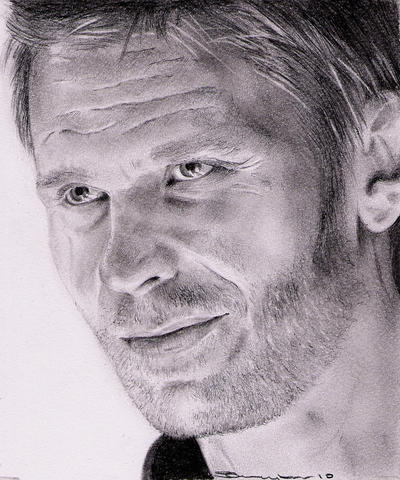Mark Pellegrino, Lucifer by sammytvr