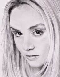 Rachel Miner, Meg by sammytvr