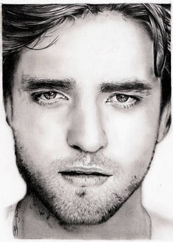 Robert Pattinson no.2