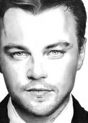 Leonardo Di Caprio by sammytvr