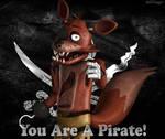 [SFM] You are a pirate!