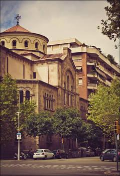 unknown barcelona II
