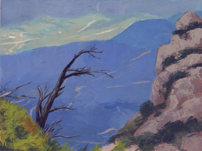 Montserrat by Vineris