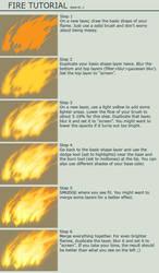 FIYAH tutorial by veroro