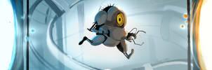 Portal 2: Minion version