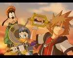 _Kingdom_Hearts_sunset_