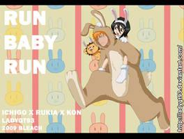 _Run_Baby_Run_ by LadyGT
