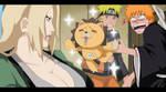 Kon loves Konoha by LadyGT