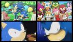 Sonic Generations cutscene