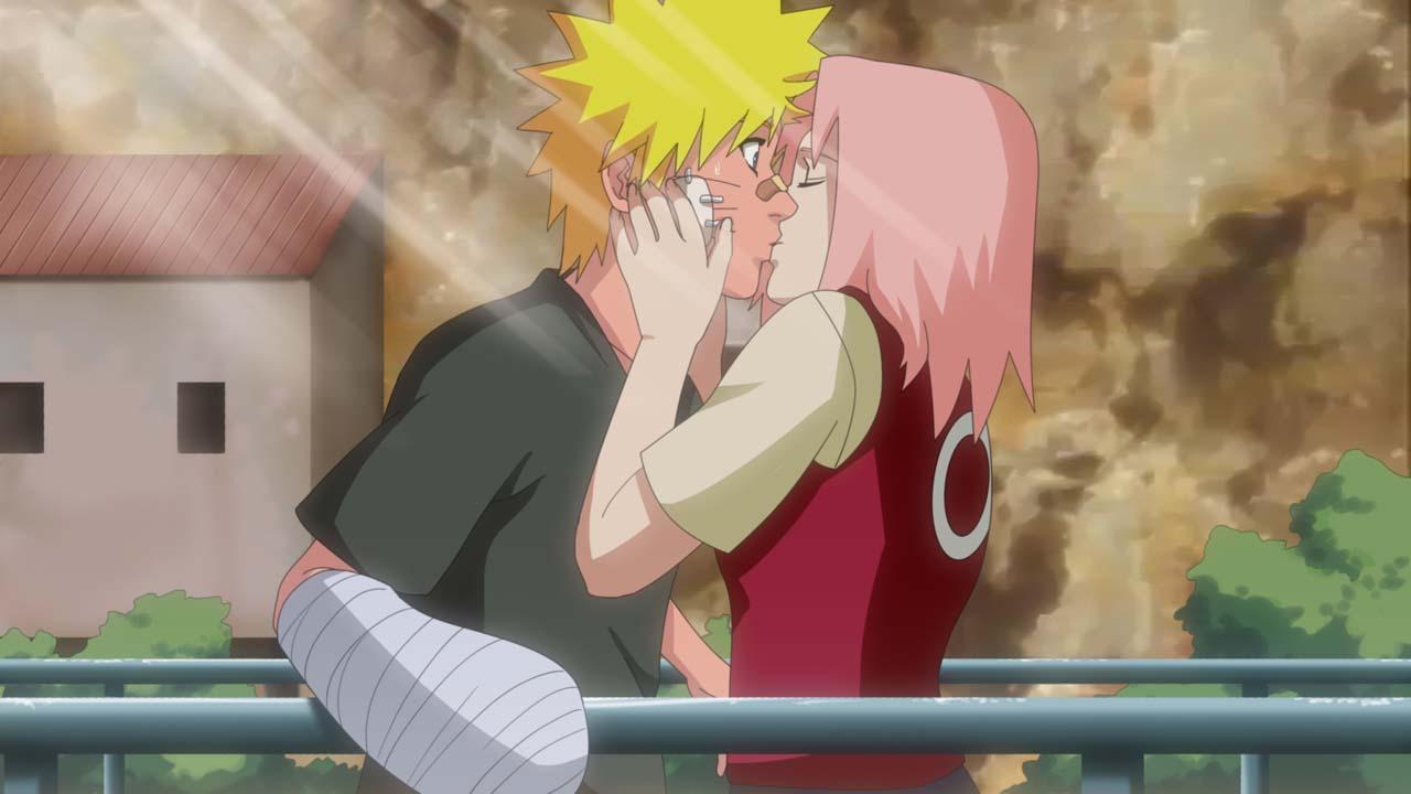 Sex naruto and sakura that