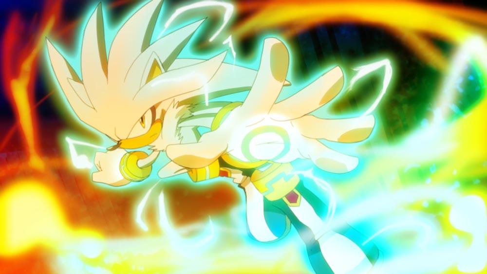 Silver The Hedgehog Joins A Death Battle By Thatguyimortal On Deviantart