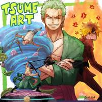 Tsume-Art