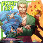 Tsume-Art by LadyGT