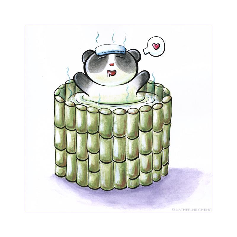 Panda Bath And Kitchen