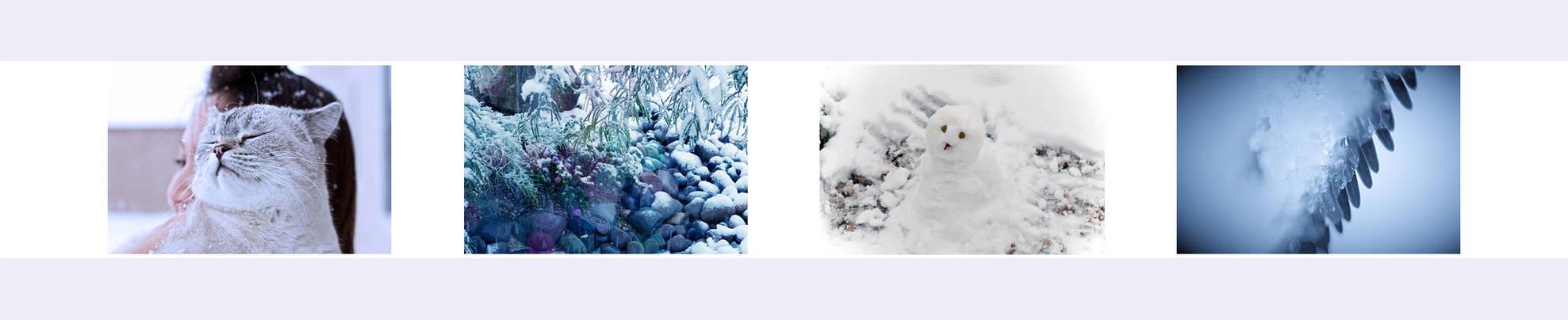 Merry Snow Day