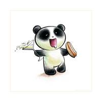 Panda Buzz Tiem