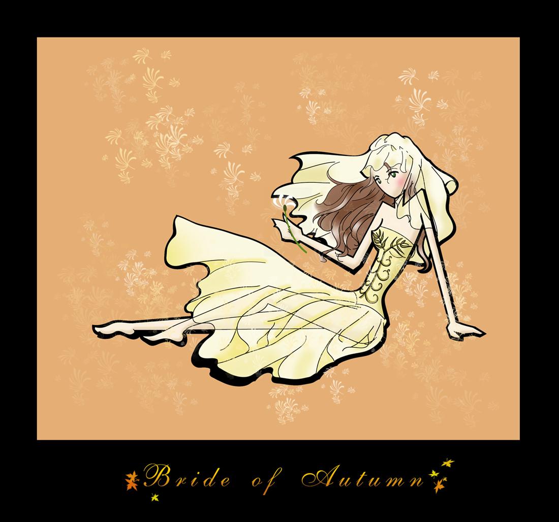 Bride of Autumn