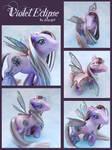 Violet Eclipse