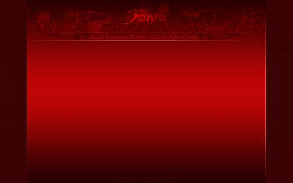 Kiowa'S Folio Web_Design_Sokio_by_l_kiowa_l