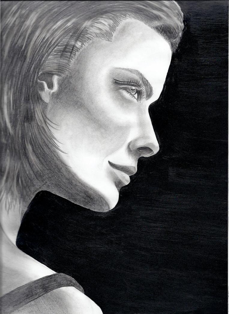Untitled -3- by BlackMetalLady