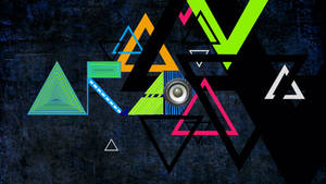 ARAD Background for Youtube\Google+ - Final