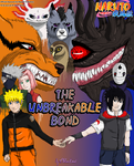 The Unbreakable Bond, cover