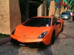 Lamborghini Gallardo LP-550-2 Superleggera MOD