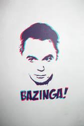 iPhone WP - Sheldon Cooper