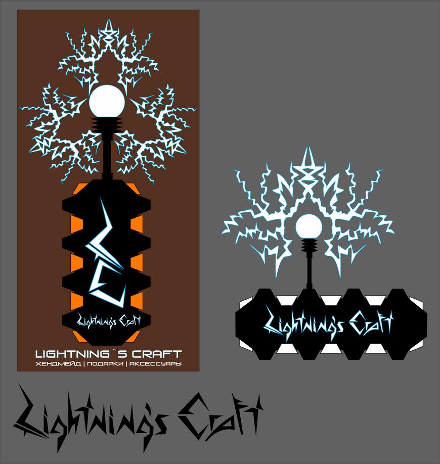 Lightning`s Craft Design WIP by fulmenoid