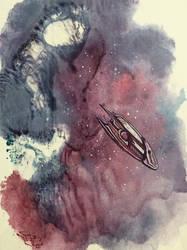 Nebula by fulmenoid