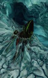 Ice trap by fulmenoid
