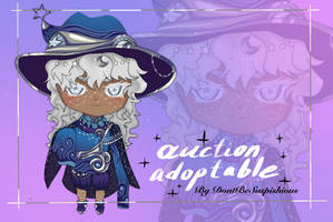 [OPEN] Adopt Auction #2 by DontBeSuspishious