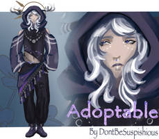 [OPEN] Adopt Auction #11 by DontBeSuspishious