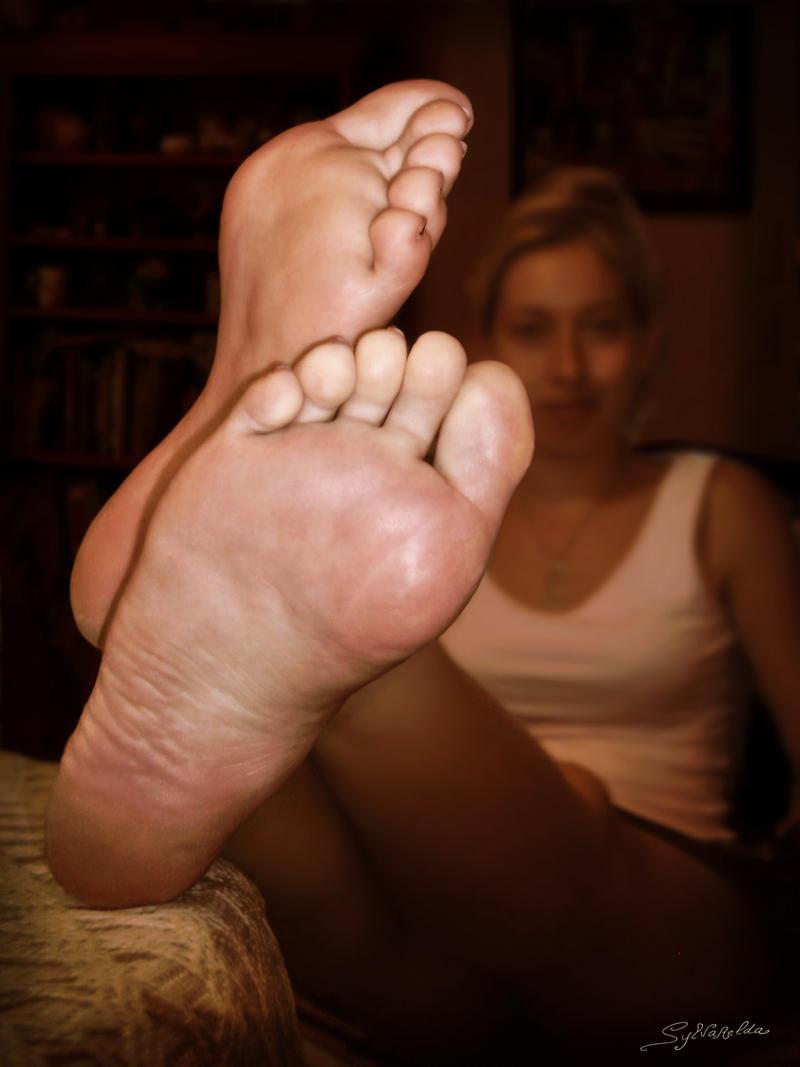 Mature Female Feet - Mega Porn Pics-2959