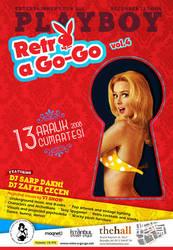 Playboy-a-Go-Go by dano415