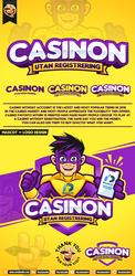 Casinon Utan Registrering by Rockdoodle