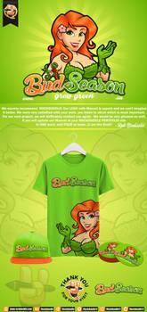 Budseason
