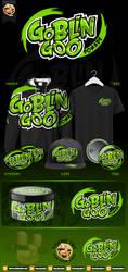 Goblin Goo by Rockdoodle