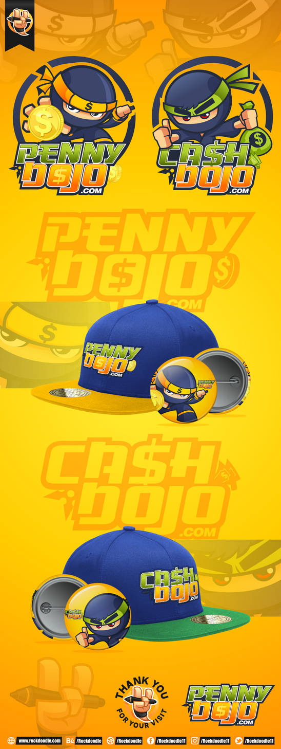 Cash Dojo Penny Dojo