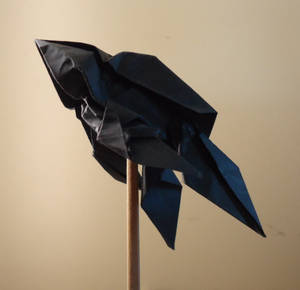 Origami Fish 1.0