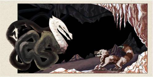 Cavern Encounter
