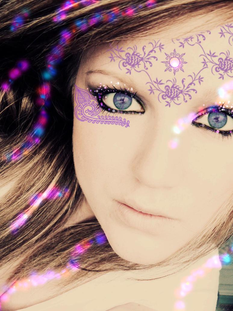 Henna Princess