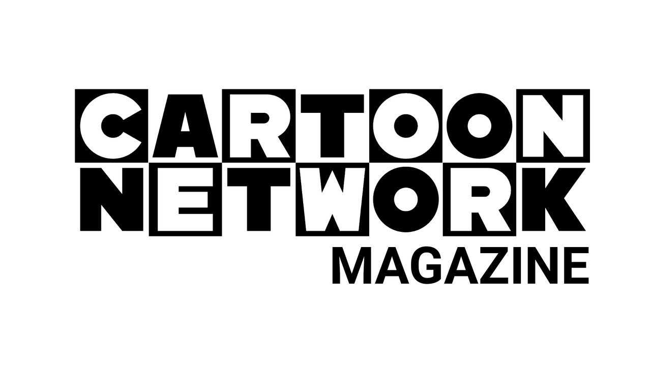 Cartoon Network Magazine 2010 Logo By Cherrymintarts On Deviantart