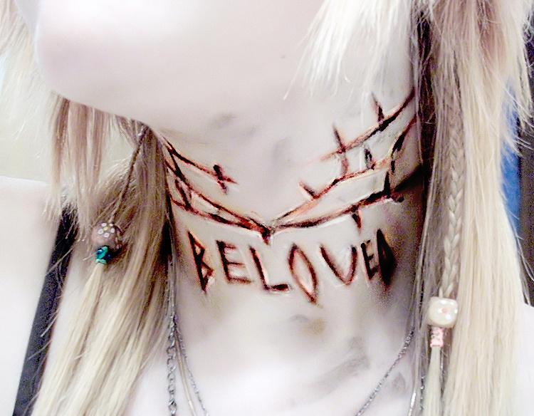 ..BELOVED... by LoveAsia