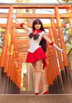Sailor Mars s