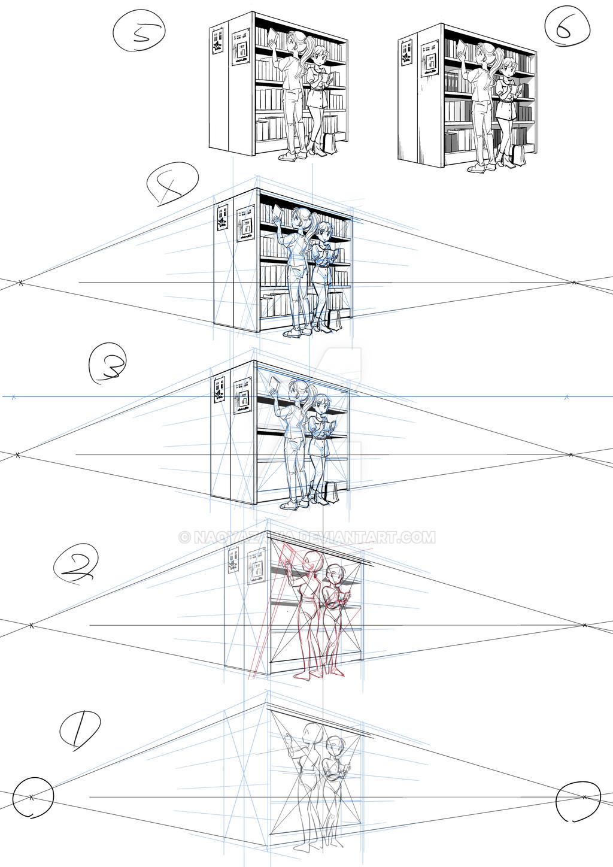 Perspective by NaoYazawa