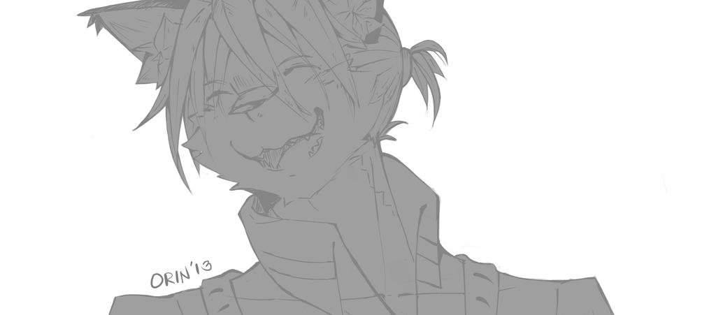 OrinKitsune's Profile Picture