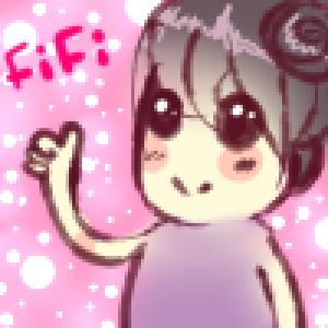 fifi-kawaii's Profile Picture