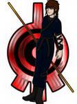 Ariadna Chevalier (Code Lyoko OC, v1.0)